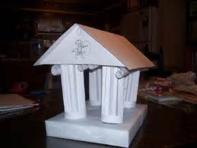 Greek Crafts For Kids - 25 best ideas about ancient greece crafts on pinterest greek crafts ancient greek art and