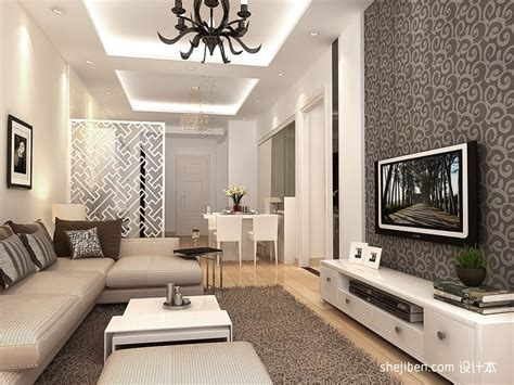 Living Room Essay by