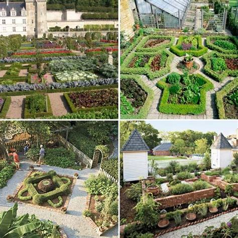 Potager Garden Design Ideas 65 Best Images About Potager Gardens On Pinterest Gardens Raised Beds And Traditional Landscape