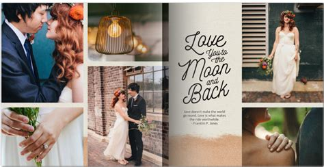 design a photo book wedding photo book ideas mixbook blog