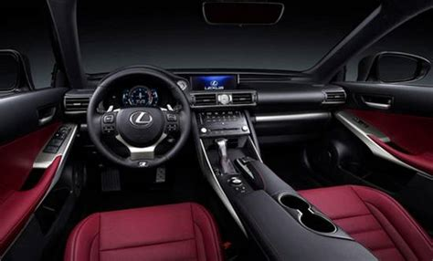 lexus ls interior 2017 2017 lexus ls 250 f sport review reviews specs