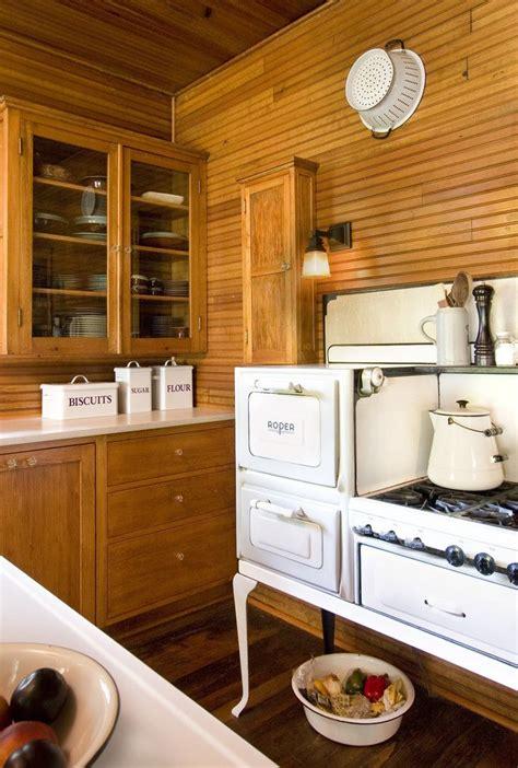 vintage style kitchen vintage cottage kitchen great stove beach house