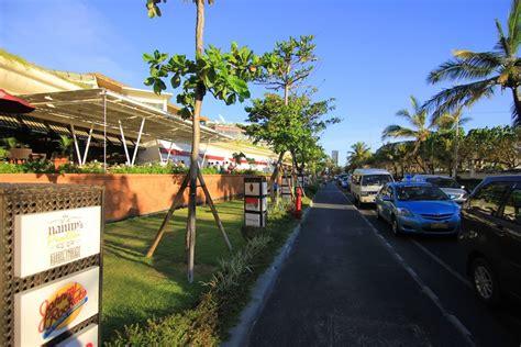 Kain Pantai Khas Bali By Aga Bali pantai kuta simbol pariwisata pulau dewata