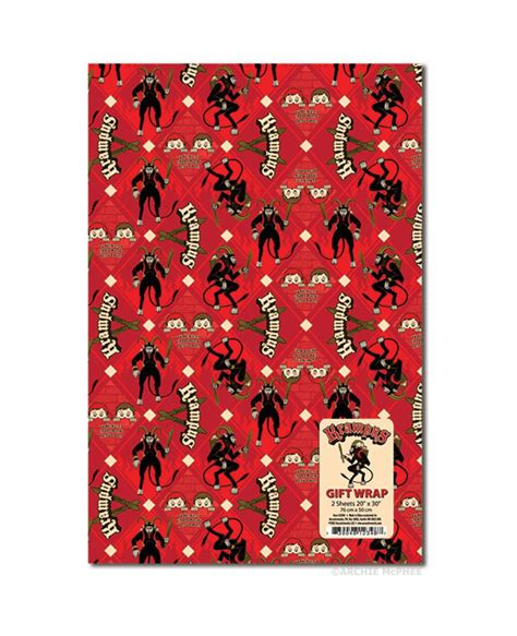 novelty christmas gift wrap choose your style