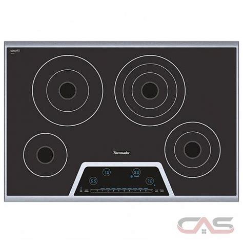 thermador cooktop prices thermador cet304fs cooktop canada best price reviews