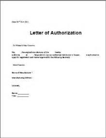 sample authorization letter use property serversdb org