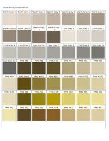 pms color pantone matching system color chart free