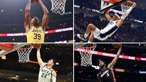 introducing  stars    nba slam dunk contest