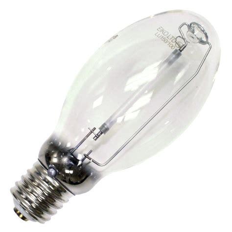 Lu Hid Original eiko 15318 lu150 100 high pressure sodium light bulb elightbulbs