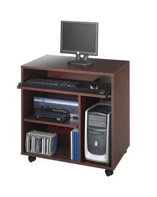 safco ready to use computer desk 1901mh engineersupply