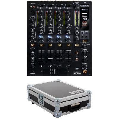 Hardcase Digital reloop rmx 60 digital hardcase set