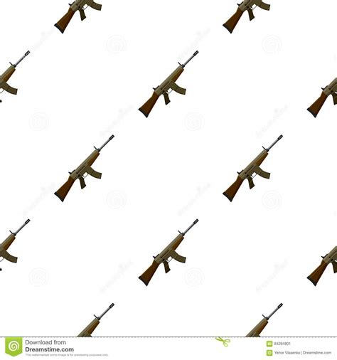 rifle stock pattern download ammunition cartoons illustrations vector stock images