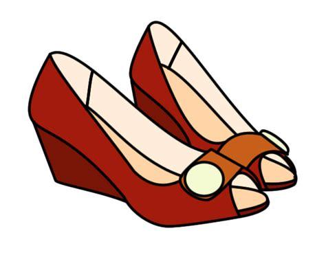 imagenes de zapatos bonitos de hombres dibujo de zapatos bonitos pintado por clara 60 en dibujos