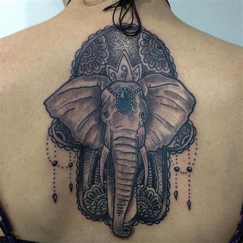elephant tattoo alton towers elephant family tattoo fixers 1000 geometric tattoos ideas