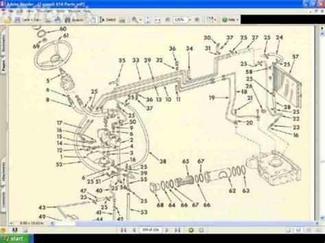 ih parts diagrams wiring diagram for farmall 656 farmall h hydraulics