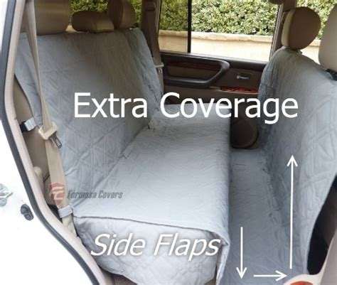 vehicle seat covers for pets car seat cover and vehicle protection