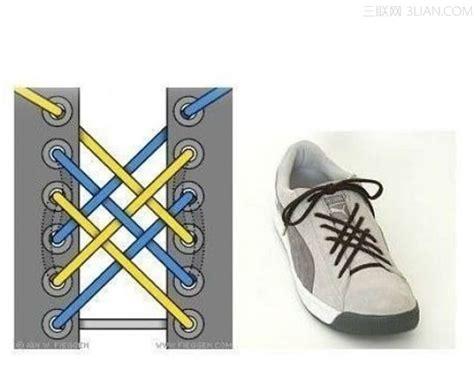 Sepatu Gc Tali Htm 1 各种捆绑方法的图解 各种捆绑方法的图解 汇潮装饰网