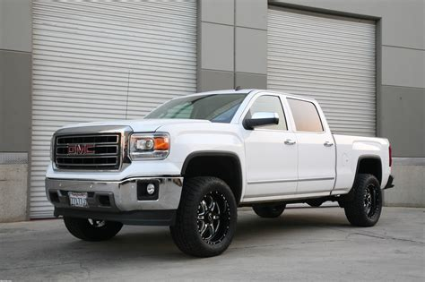 lifted gmc 22 gmc sierra wallpapers hd high quality