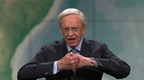 living   shadows  loneliness dr charles stanley