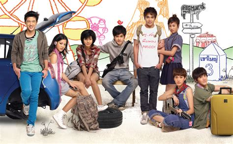list film remaja thailand download film thailand love julinsee empat cerita cinta