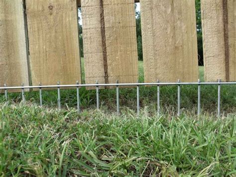how to keep from digging fence best 25 proof fence ideas on digging dogs garden ideas to stop dogs