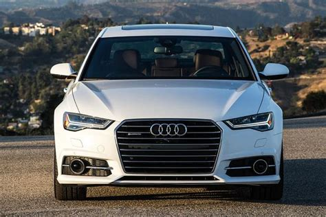 a7 vs a6 audi 2016 audi a6 vs 2016 audi a7 what s the difference
