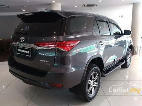 Headl Fortuner Vrz 1 toyota fortuner 2017 vrz 2 4 in negeri sembilan automatic suv others for rm 170 400 4004840