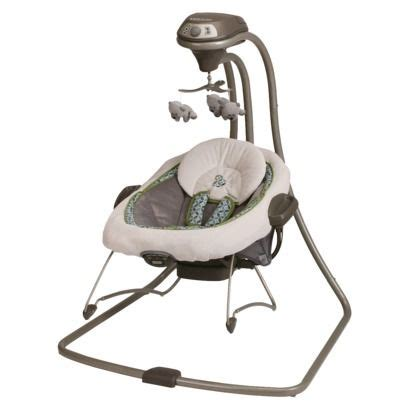 graco rainforest swing best 25 baby swings and bouncers ideas on pinterest