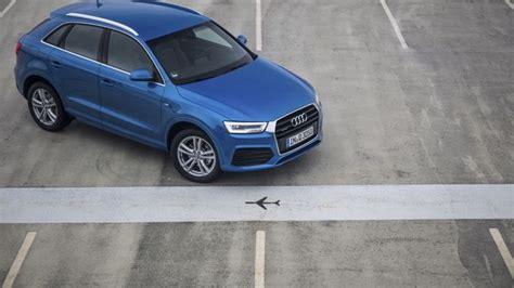 Facelift Audi Q3 Frischer Wind Mit Neuen Motoren Firmenauto