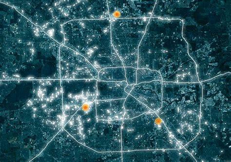 houston heat map maps swlot