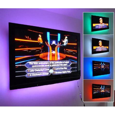 Led Rgb Waterproof 5050 90cm With Controller Usb 5v Led Rgb Waterproof 5050 90cm With Controller Usb 5v Black Jakartanotebook