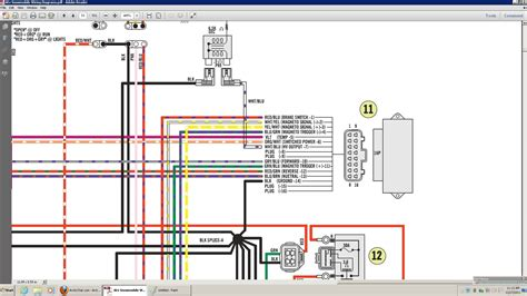 Polaris Scrambler 90cc Wiring Diagram Kayamotor Co