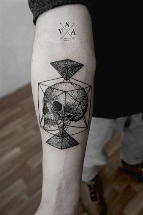 tattoo geometrico andrey svetov via pristinaorg tatuajes tattoo