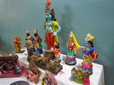themes of krishna sulekha kolu contest aparna iyer s lord krishna themed kolu