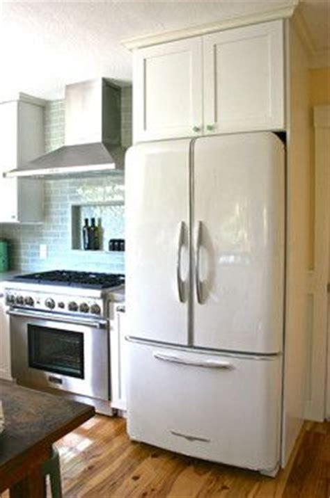 dream appliances   love  refrigerator