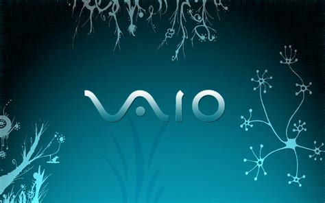 Kaos Sony Vio Logo Keren sony hd wallpapers 82
