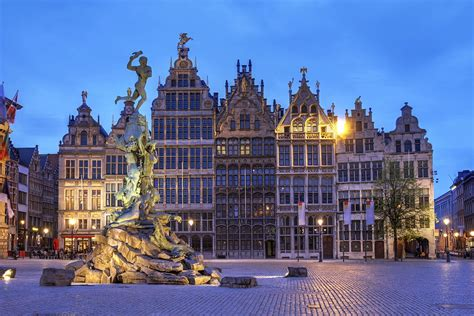 Search Belgium Antwerp Travel Lonely Planet