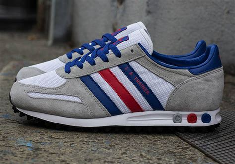 la blue adidas la trainer sneakernews