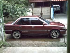 1991 Toyota Corrola 1991 Toyota Corolla Pictures Cargurus