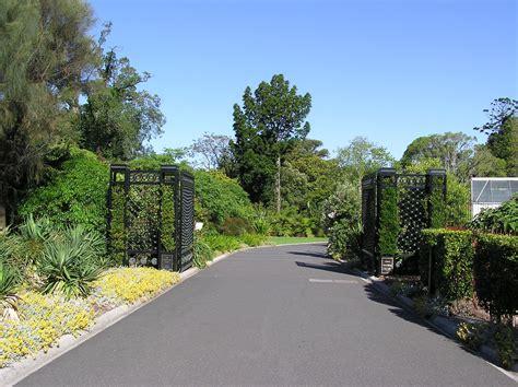 royal botanic gardens melbourne entrance fee file royal botanic gardens entrance gate jpg