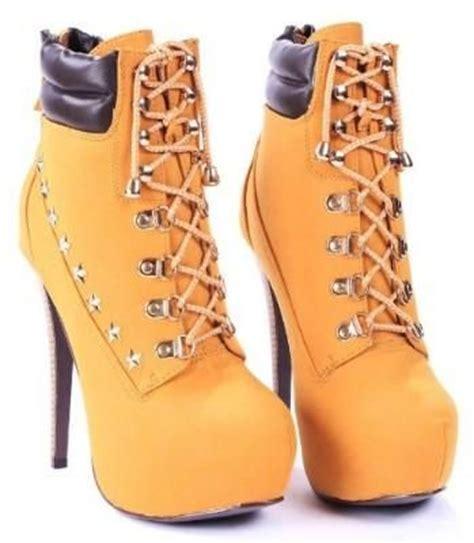 Sepatu Mk 3368 1e tyrant botines de plataforma tacon estrellitas metalicas i shoes