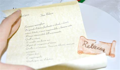 promesse di matrimonio testo frasi ringraziamento matrimonio originali kg95