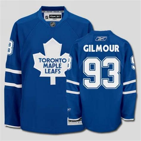 buy nhl toronto maple leafs discount for maple leafs 93 doug gilmour stitched blue