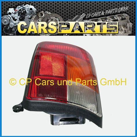 lada incandescente rear light taillight lada niva 1700 1900 21213