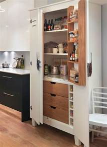 standing kitchen cabinet 24 beautiful and functional free standing kitchen larder