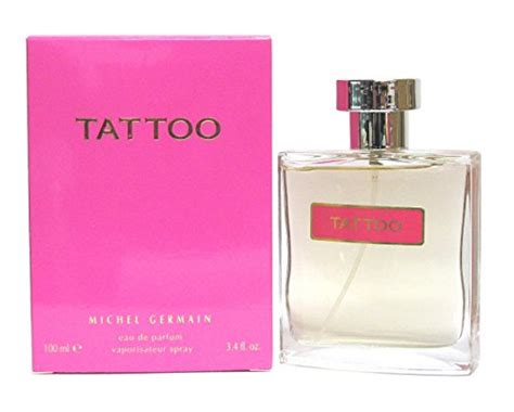 tattoo michel germain by michel germain perfum for eau de parfum 3