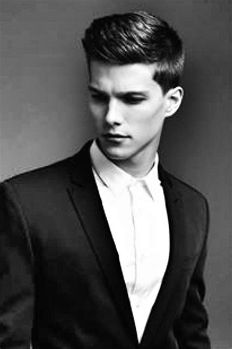 mens hairstyles for ftms on pinterest american crew american crew classic cut men s haircuts pinterest
