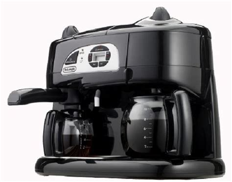 The Perfect Cup Sweepstakes - de longhi espresso and cappuccino maker sweepstakes