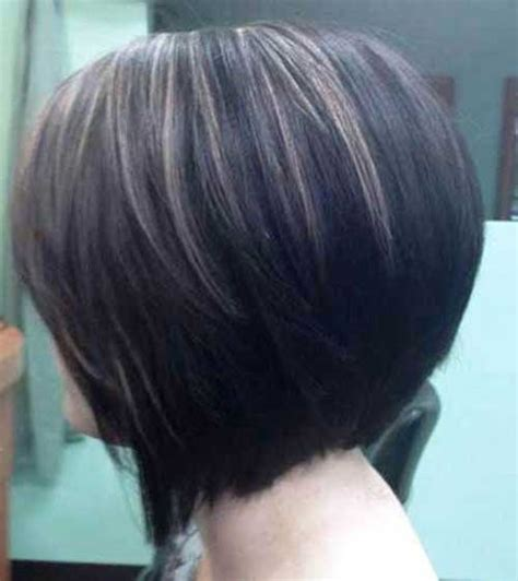 highlighted bob hairstyle pictures 15 highlighted bob hairstyles short hairstyles 2017