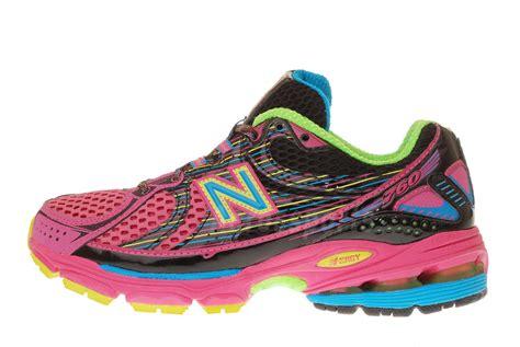 womens rainbow sneakers new balance wr760rpb d pink rainbow pack womens running